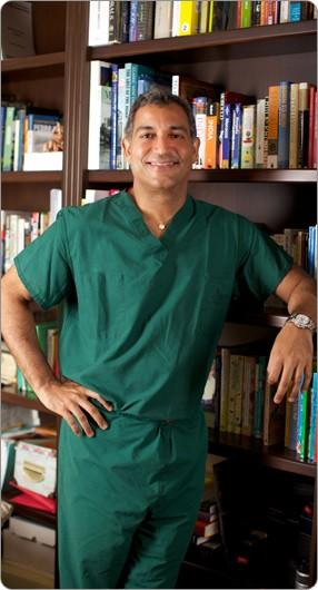leading liposuction specialist in Miami