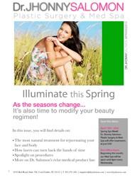 JS Spring 2013 Newsletter