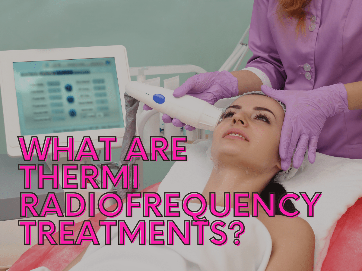 Thermi Radio Frequency Treatments Miami Dr. Salomon